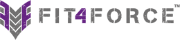 FIT 4 FORCE Logo